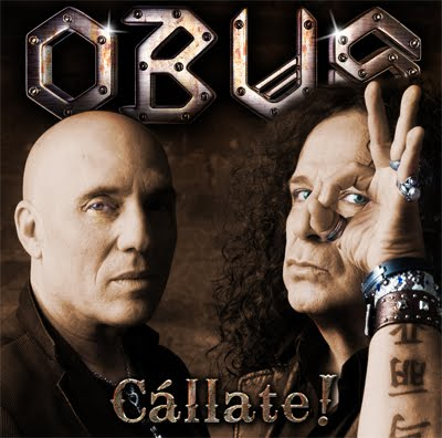 OBUS - CÁLLATE!