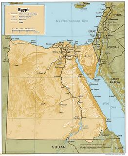 Sektor Pertanian Di Mesir : sektor, pertanian, mesir, Rizky, Gistiyan:, MESIR