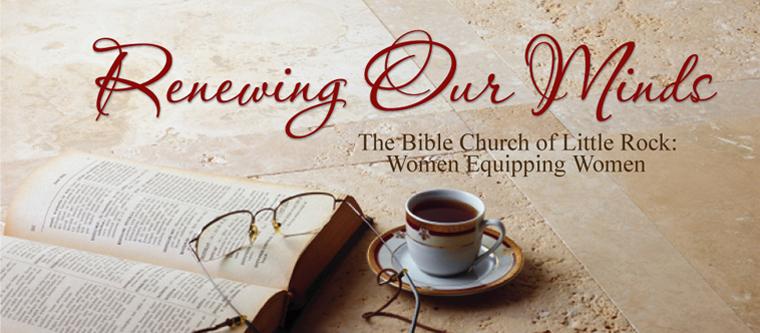 BCLR Women's Ministry