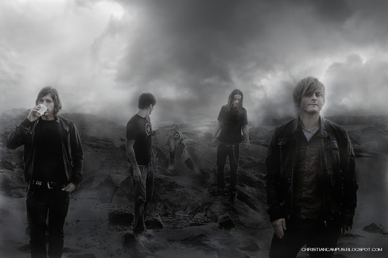 Mantric Band members Ultra HQ wallpaper