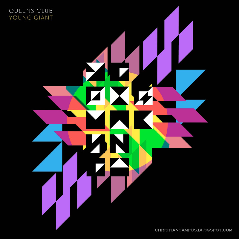 Queens club - young giant english christian album download