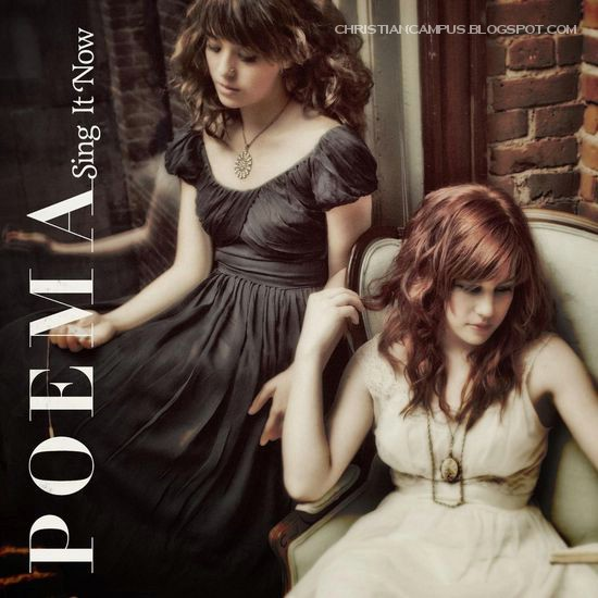 Poema - Sing it now 2010 English christian album download
