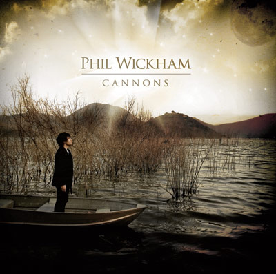 PHIL wickham - cannons 2007