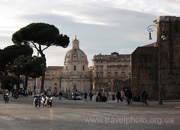 Фото Рима. Музеи Рима
