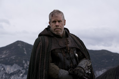 Photo de Ron Perlman dans Season of the Witch