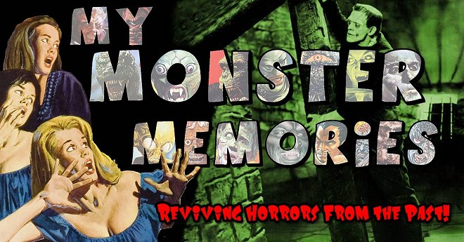 My Monster Memories