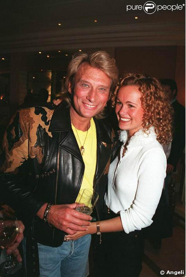 mariages johnny hallyday