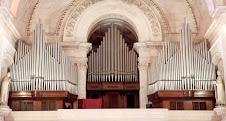 O Órgão Ruffati da Basílica de Fátima
