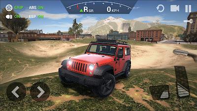 Ultimate Offroad Simulator Screenshot 1