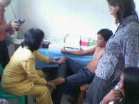 Tim Nederland Leprosy Relief