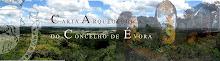 Carta Arqueológica do Concelho de Évora