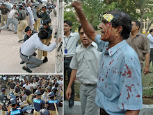 Pakistan State Brutality
