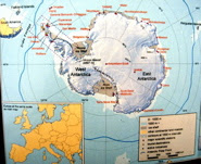 Antarctica 1: A prelude to avians of Antarctica