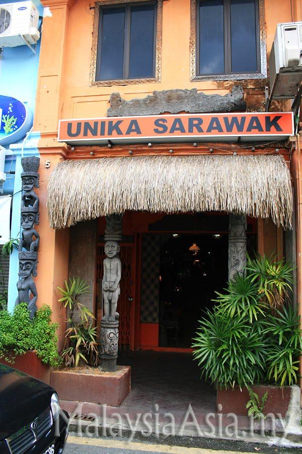 Sarawak Unika