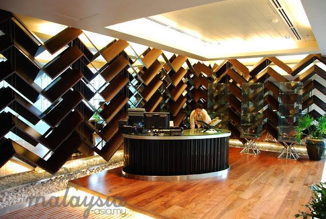 Pullman Hotel Putrajaya Spa