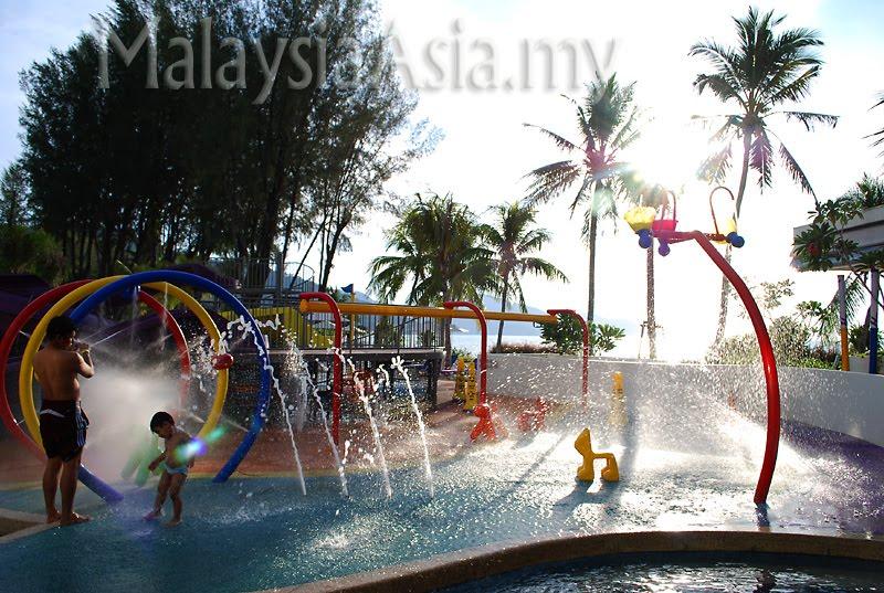 Hard Rock Hotel Penang Malaysia Asia Travel Blog