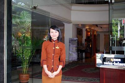 Staff Bandung Arion Swiss-BelHotel