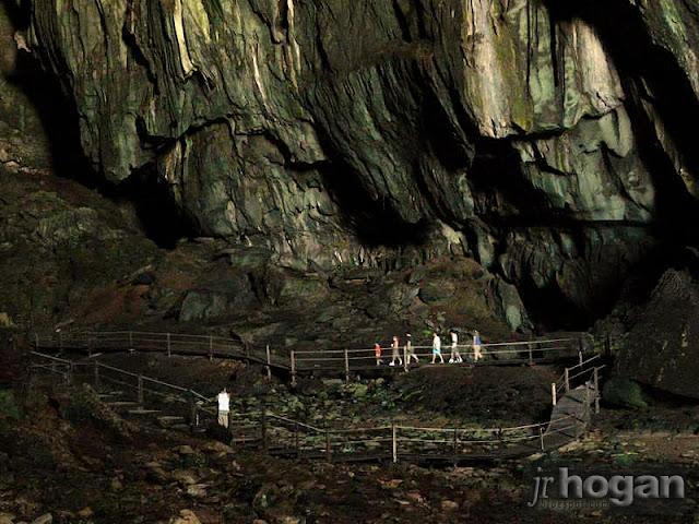 Deer Cave Mulu Park