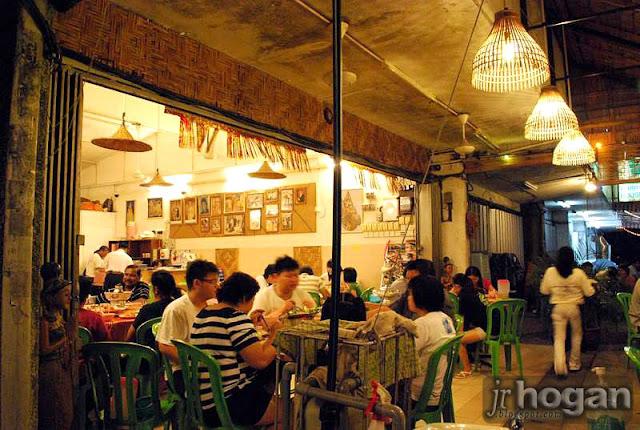 PJ Khunthai Thai Restaurant