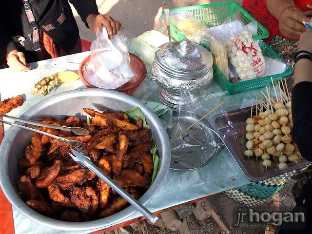 Lao Desserts
