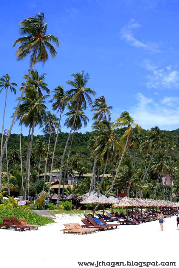 Pulau Redang Berjaya Resort
