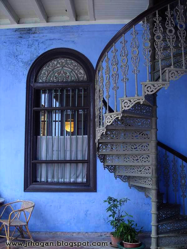 Photo of Blue Mansion Penang