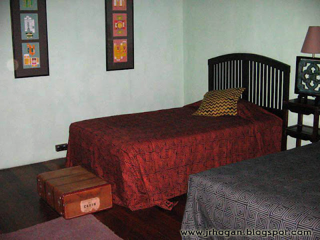 Rooms at Cheong Fatt Tze Mansion