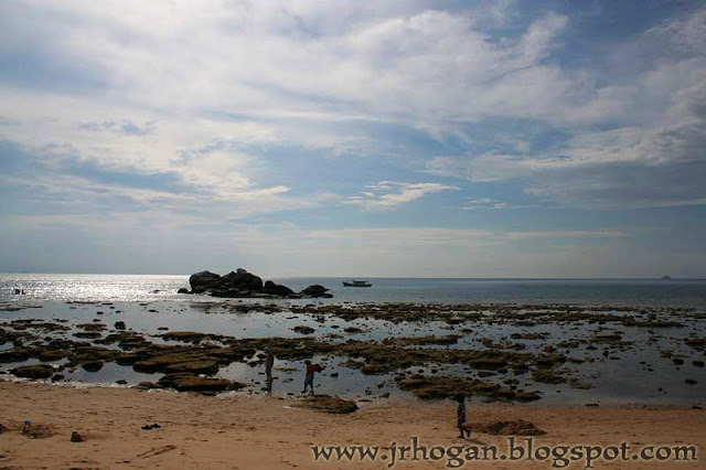 Tioman Paya Beach Photo