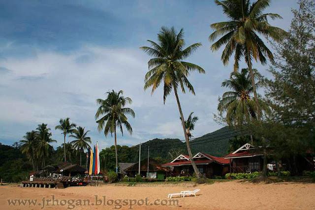 Photo of Paya Beach Resort Tioman