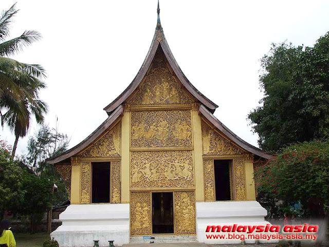Photo of Wat Xieng Thong Temple