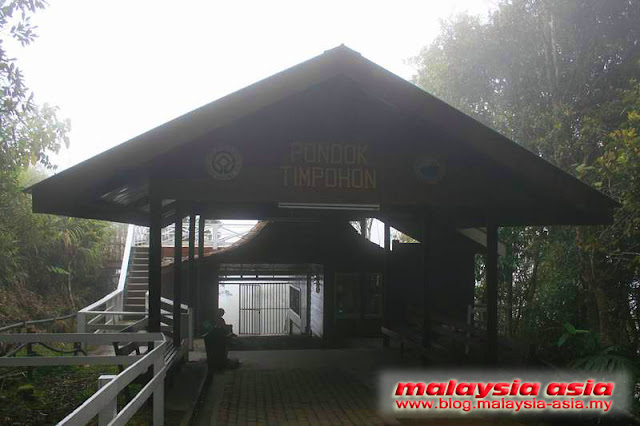 Photo of Timpohon Gate