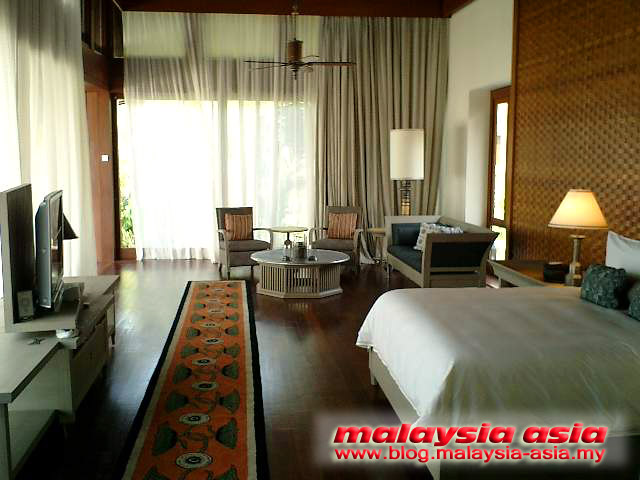 Beach Villa Room Four Seasons Langkawi