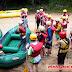 Slim River White Water Rafting Perak