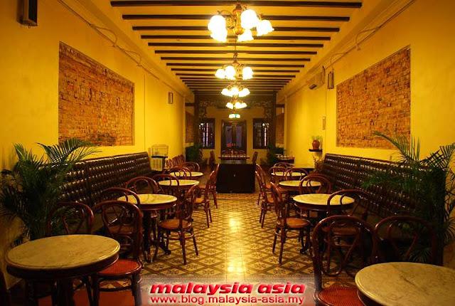 Hotel Puri Galeri Cafe