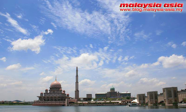 City of Putrajaya