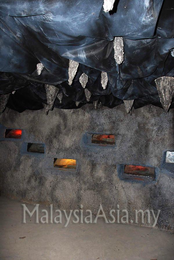 Bat Cave Sabah