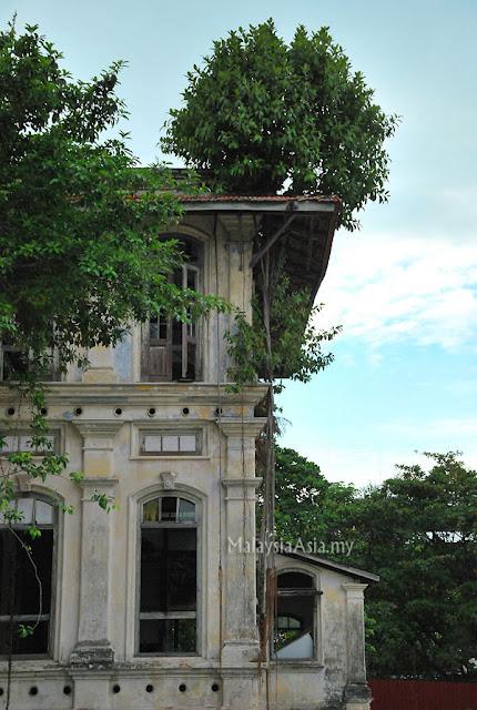 Penang Shih Chung Chinese School