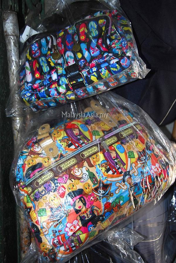 Hanoi LeSportsac Bags