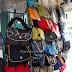 Crumpler Bags in Hanoi, Vietnam