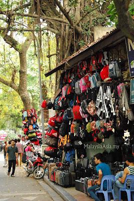 Hanoi Crumpler Bags