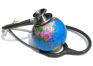 Top Medical Tourism Areas in Thailand