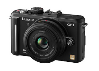 Malaysia Lumix Camera
