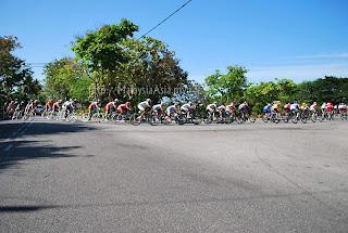 Le Tour De Langkawi Cyclist