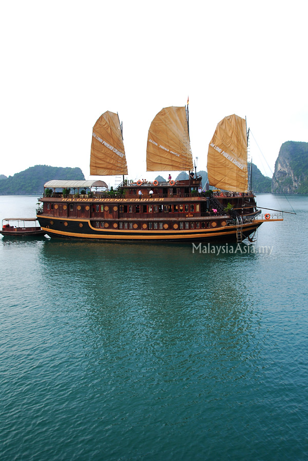 Photo of Cruise Halong Bay