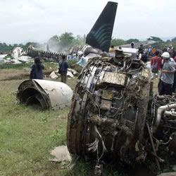 kecelakaan pesawat garuda