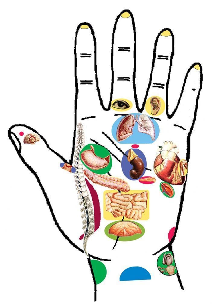boli profesionale ale articulațiilor mâinilor