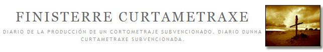 Finisterre Curtametraxe