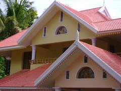 New Trends-Kerala Architecture