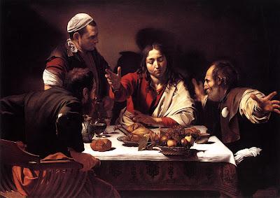 Resultado de imagen de caravaggio obras