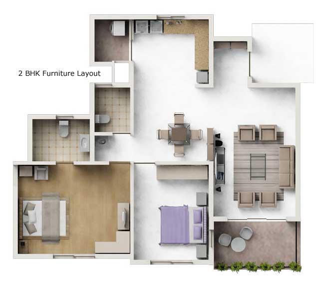 Bangalore Properties: Rohan Mihira